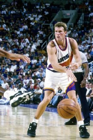 1993-94 Phoenix Suns Season