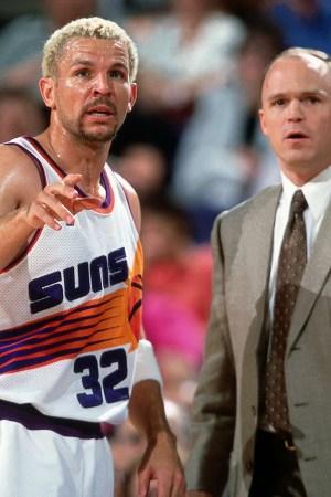 1999-00 Phoenix Suns Season