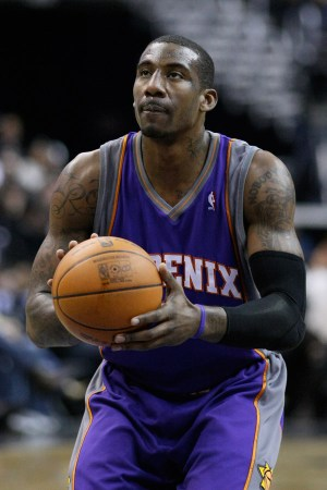 2002-03 Phoenix Suns Season