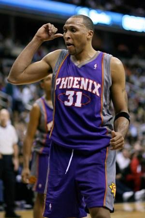 2003-04 Phoenix Suns Season