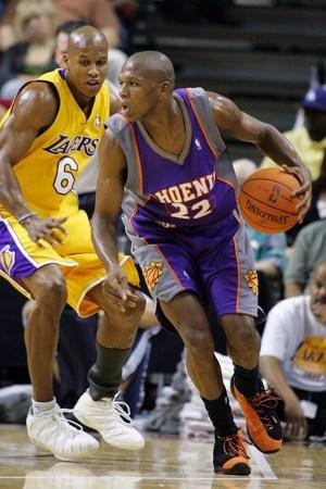 2006-07 Phoenix Suns Season