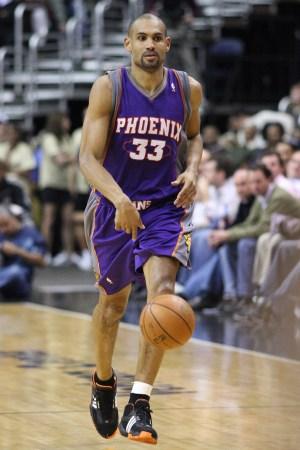 2007-08 Phoenix Suns Season