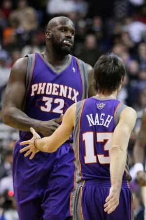 2008-09 Phoenix Suns Season
