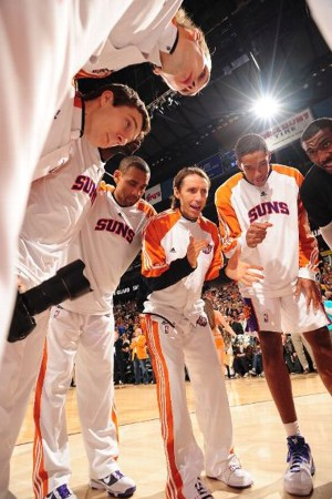 2009-10 Phoenix Suns Season