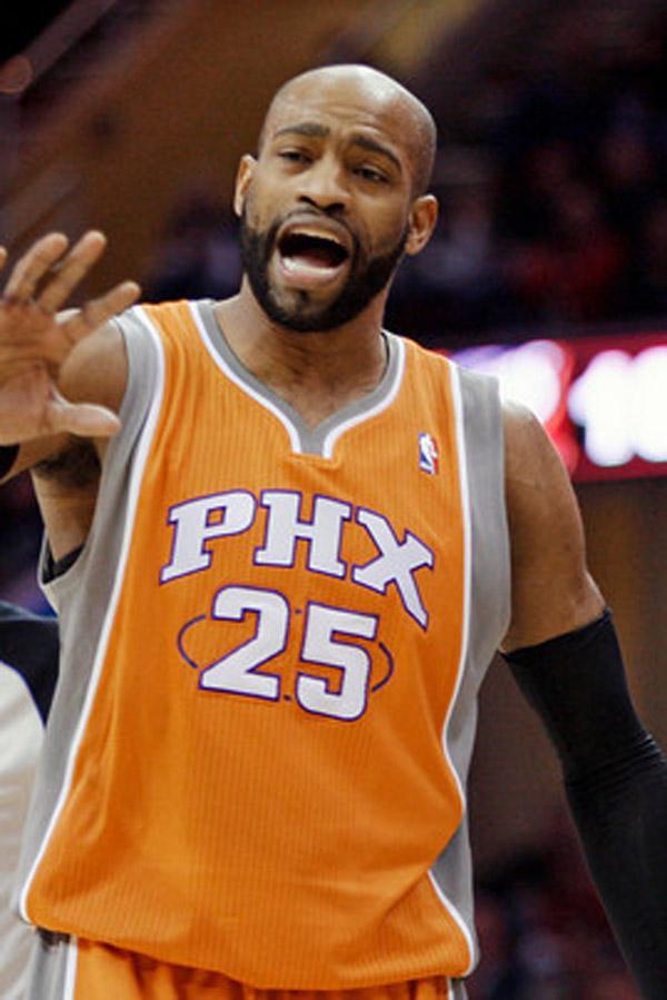 2011 Phoenix Suns season