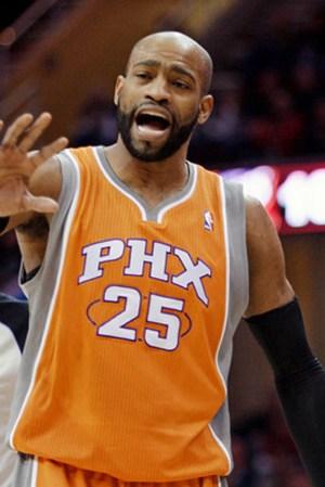 2010-11 Phoenix Suns Season