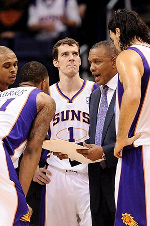 2013 Phoenix Suns season