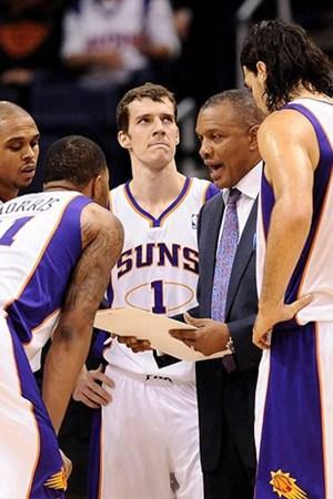 2012-13 Phoenix Suns Season