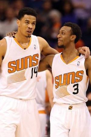 2013-14 Phoenix Suns Season