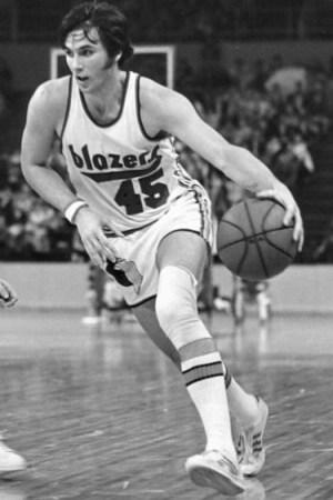 1970-71 Portland Trail Blazers Season