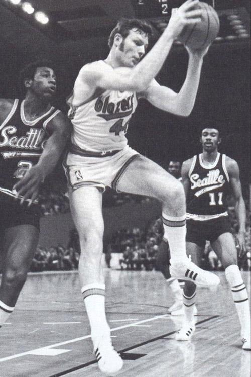 1972 Portland Trail Blazers season
