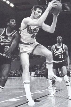 1971-72 Portland Trail Blazers Season