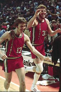 1973-74 Portland Trail Blazers Season