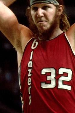 1974-75 Portland Trail Blazers Season