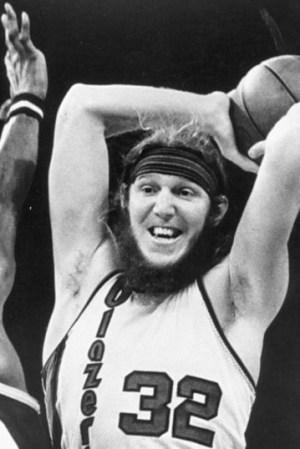 1975-76 Portland Trail Blazers Season