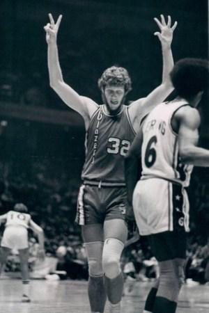 1977-78 Portland Trail Blazers Season