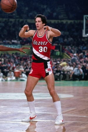 1979-80 Portland Trail Blazers Season