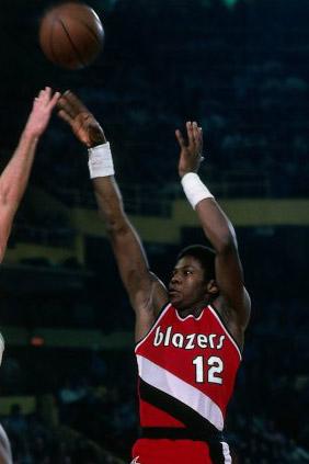 1981-82 Portland Trail Blazers Season