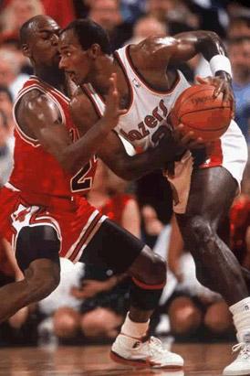 1983-84 Portland Trail Blazers Season