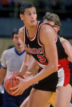 1984-85 Portland Trail Blazers Season