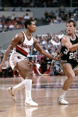 1985-86 Portland Trail Blazers Season