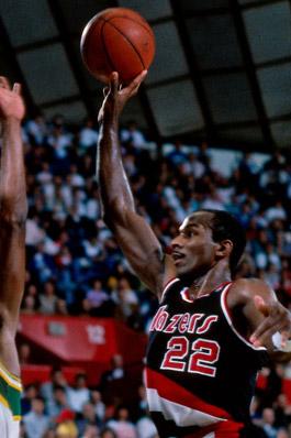 1990 Portland Trail Blazers season