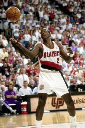 1990-91 Portland Trail Blazers Season