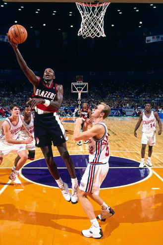 1994 Portland Trail Blazers season