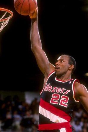 1994-95 Portland Trail Blazers Season