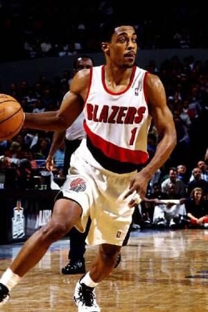 1995-96 Portland Trail Blazers Season