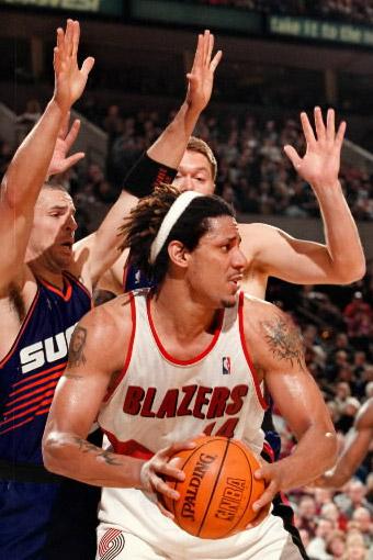 2000 Portland Trail Blazers season
