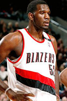 2007-08 Portland Trail Blazers Season