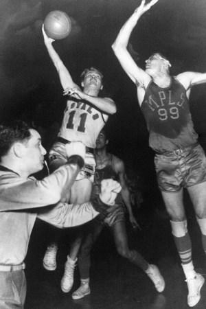 1949 Rochester Royals Season