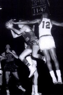 1957 Rochester Royals season