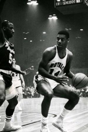 1962 Cincinnati Royals Season