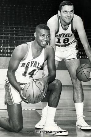 1963 Cincinnati Royals Season