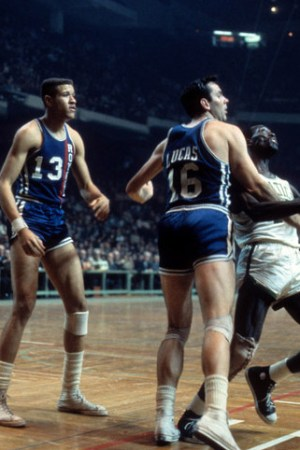 1968 Cincinnati Royals Season