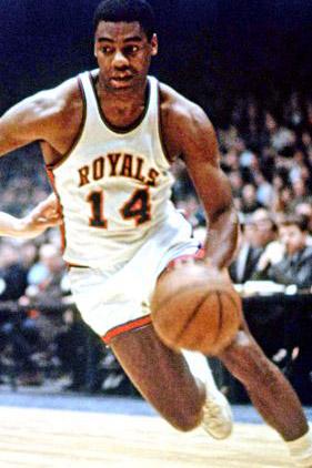 1969 Cincinnati Royals Season