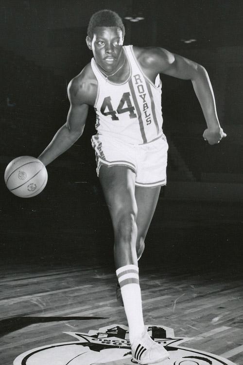 1971 Cincinnati Royals season