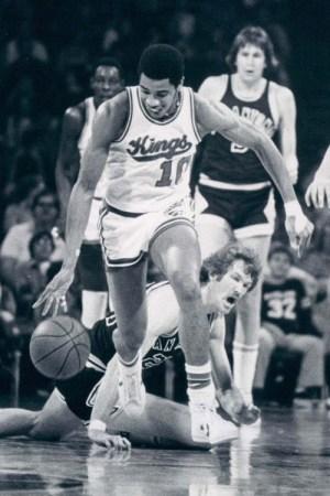 1977 Kansas City Kings Season
