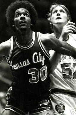 1978 Kansas City Kings Season