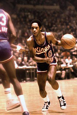 1980 Kansas City Kings Season
