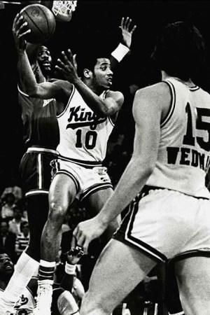 1981 Kansas City Kings Season