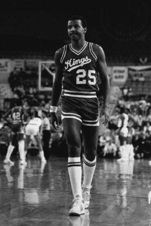1983 Kansas City Kings Season