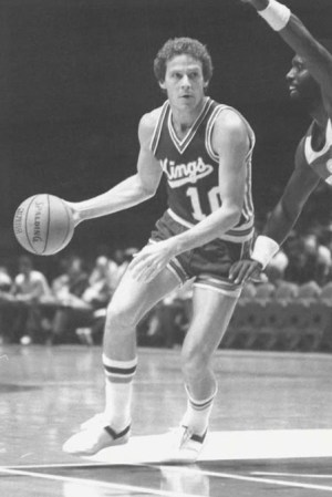 1984 Kansas City Kings Season