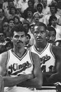 1985 Kansas City Kings Season