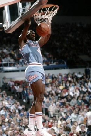1986 Sacramento Kings Season