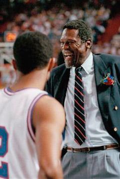 1987 Sacramento Kings Season