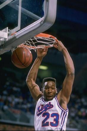 1990 Sacramento Kings Season