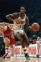 1991 Sacramento Kings Season